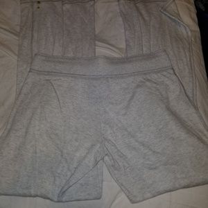 PINK Victoria's Secret Pants - Pink jogging pants